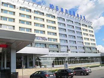 Photo of Yubileynaya Hotel Yaroslavl