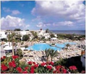 ClubHotel Riu Paraiso Lanzarote