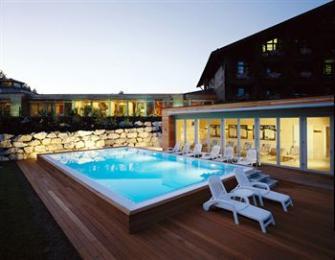 Lindner Parkhotel & Spa Oberstaufen