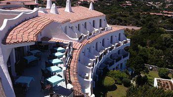 Photo of Hotel Luci di La Muntagna Porto Cervo
