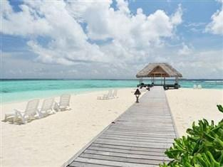 Photo of Madoogali Tourist Resort North Ari Atoll