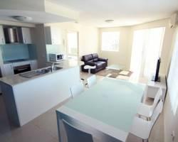Platinum Bargara Apartments