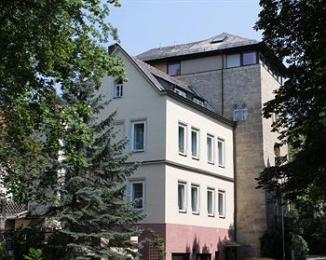 Barenturm Hotelpension