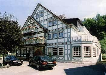 Hotel zum Kronprinzen