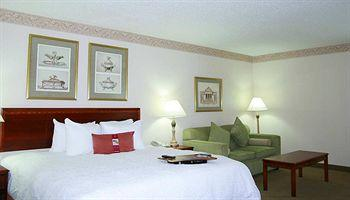 Hampton Inn Orlando-Airport
