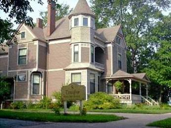 Photo of Innisfree-a-Celtic-Bed-and-Breakfast South Bend