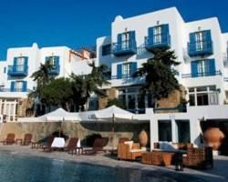 Photo of Poseidon Hotel - Suites Mykonos Town