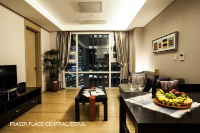 Photo of Fraser Place Central Seoul