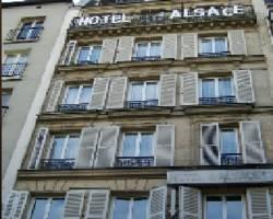 Photo of Hotel d'Alsace Paris