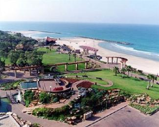 Park Hotel Netanya