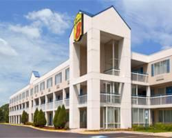 Photo of Super 8 Motel Willowbrook