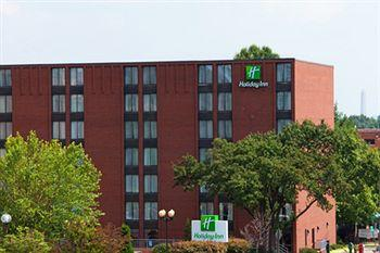 Photo of Holiday Inn Washington - Georgetown Washington DC