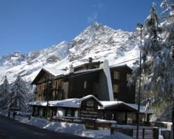 Hotel Chalet Valdotain
