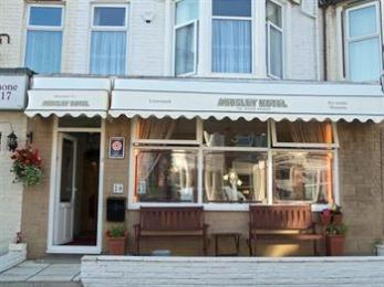 Photo of Ardsley Guest Accommodation Blackpool
