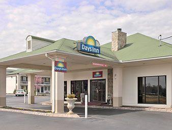 ‪Days Inn Lenoir City‬