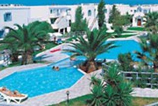 Photo of Europa Beach Hotel Heraklion