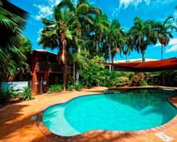 Broome-Time Lodge