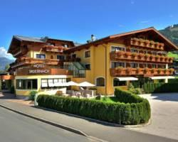 Hotel Tauernhof