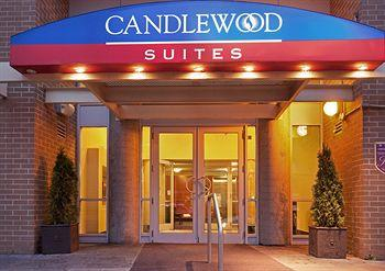 Photo of Candlewood Suites Montreal Centre-Ville