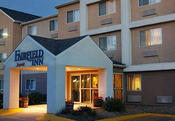 Fairfield Inn Waterloo
