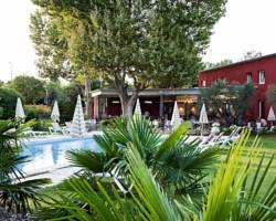 Photo of BEST WESTERN Hotel Du Lavarin Avignon