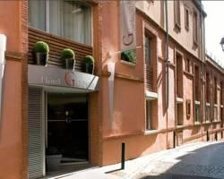 Hotel Garonne