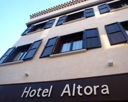 Hotel Altora