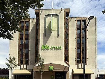 Photo of Ibis Styles Paris Saint Denis Plaine St-Denis