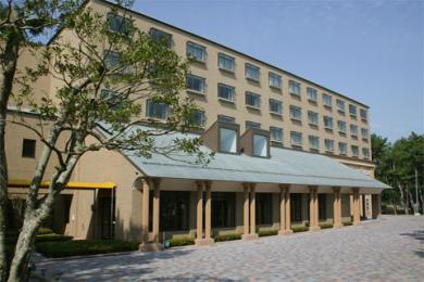 Photo of Oarai Park Hotel Oarai-machi