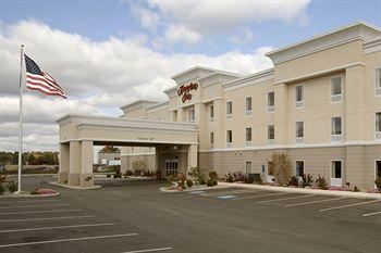 Hampton Inn Goshen