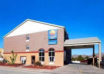 Photo of Comfort Inn Kingman