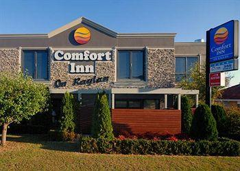 Photo of Comfort Inn On Raglan Warrnambool