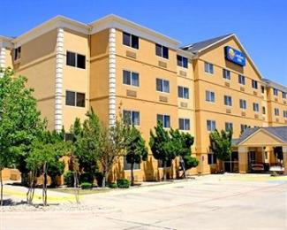 Photo of Comfort Inn Austin