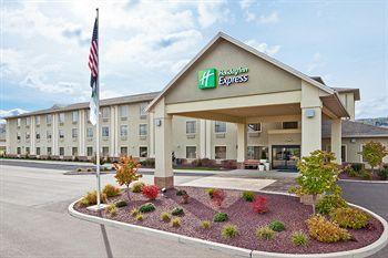 ‪Holiday Inn Express Bloomsburg‬