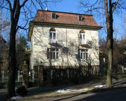 Photo of Villa Julia Budapest