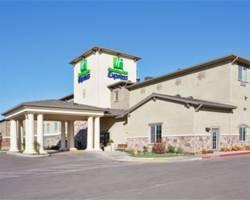 ‪Holiday Inn Express Lodi‬