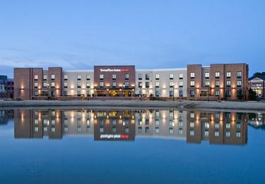 Towneplace Suites Jackson Ridgeland/the Township At Colony Park