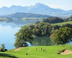 Golf Resort La Gruyere