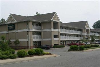 ‪Extended Stay America - Newport News - Oyster Point‬
