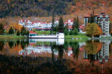 The Balsams Grand Resort