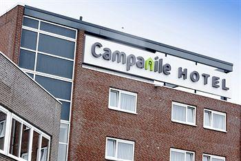 Campanile Breda Hotel
