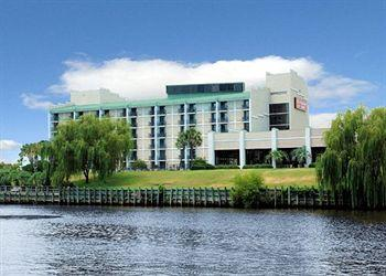 Photo of Clarion Hotel & Conference Center Myrtle Beach