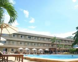 Isawanya Beach Resort