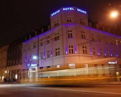 Hotel Grand Hradec Kralove