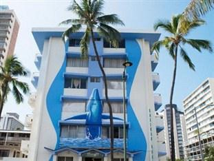 Photo of Holiday Surf Hotel Honolulu