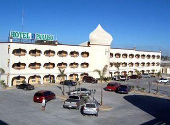 Photo of Hotel Paraiso del Desierto Puerto Peñasco