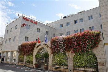 Photo of Prima Palace Hotel Jerusalem