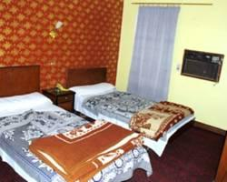 New Abu Simbel Hotel