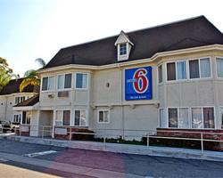 Motel 6 Westminster North