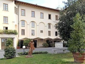 BEST WESTERN Hotel Villa Gabriele D'Annunzio